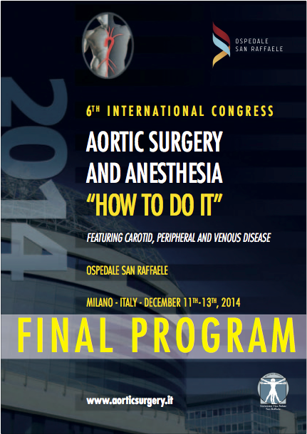 Final Programme 2014 Industry Focus